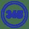 Governance365 logo