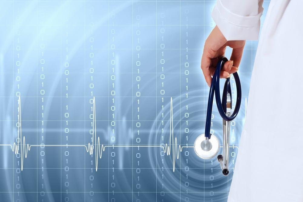 M8 Solutions and Digital Workforce partner in UK Healthcare sector